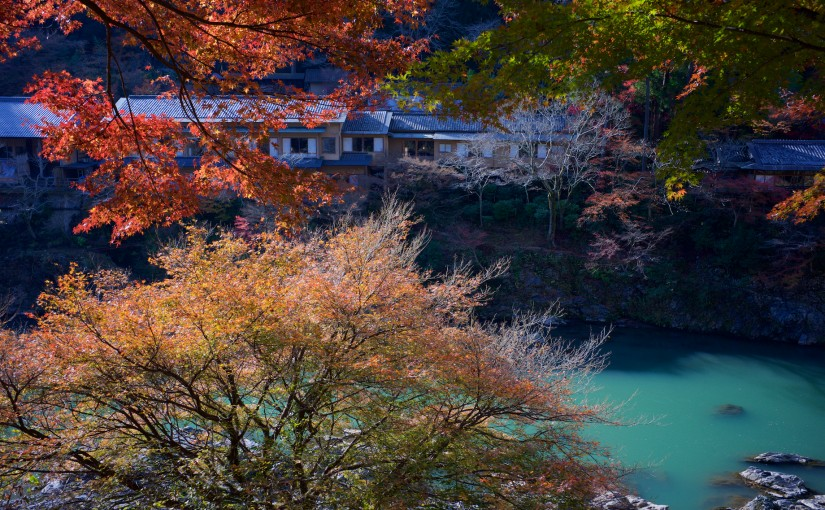 人夫放生之旅 – 京阪神自由行 Day 3