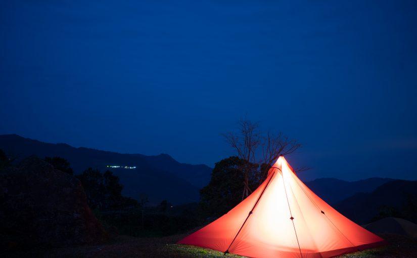 菲綸孩的親子露營 Go Camping Round 18 – 自在茗園